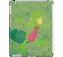 Treecko iPad Case/Skin