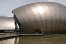 Glasgow Science Centre by Kasia-D