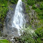 Aber Falls 2 by Johindes