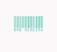 "Barcode ""BRB READING"" by hopealittle"