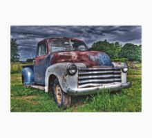 Old Chevy Pickup T-Shirt