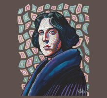 One must wear Oscar Wilde by Blake Chamberlain