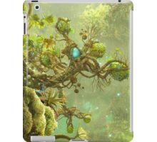 Organic Detail 2 iPad Case/Skin