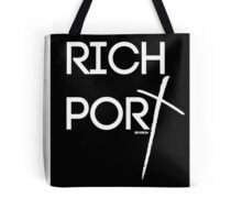RICH PORT BY REVISION ™ Tote Bag