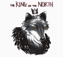 The King Who Lost The North by actuallyannika