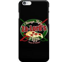 Pizza or Death! iPhone Case/Skin