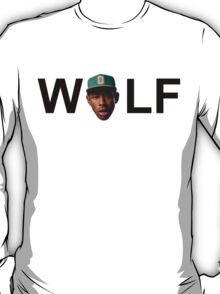 Wolf, the Creator T-Shirt