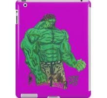 Ace Smash! iPad Case/Skin