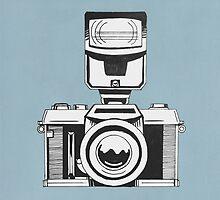 Camera 2 by danielrafalski