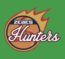 Zebes Hunters by CXPStees