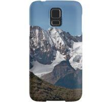Glacier View Samsung Galaxy Case/Skin