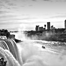 Maid In The Mist by djphoto