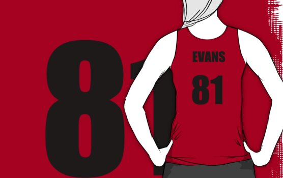 Evans 81 by LadyThor