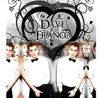 Dave Franco Phone Case Part 1 by FangirlParadise
