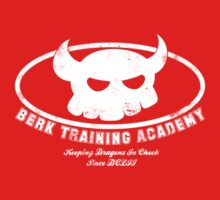 Berk Training Academy T-Shirt