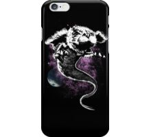 The Ever Cosmic Story iPhone Case/Skin