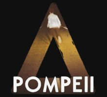 Bastille Album - Pompeii by LuksenB