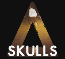 Bastille Album - Skulls by LuksenB
