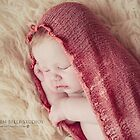 Orange Swaddled by ©Marcelle Raphael / Southern Belle Studios