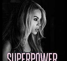 BEYONCE Superpower by surfboardt