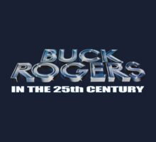 Buck Rogers Circa C25 by inkpossible