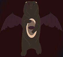 Demonic Bears Attack  by Pathos