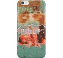 Phillips 66 iPhone Case/Skin