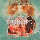 Phillips 66 by Andrew Felton
