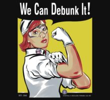 We Can Debunk It! by Tracey Gurney