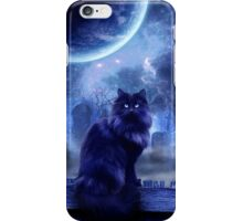 The Witches Familiar iPhone Case/Skin