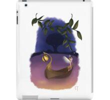 Fairy Light iPad Case/Skin