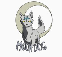 Moon Dog Pride by no1silver