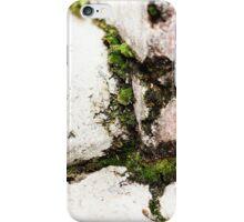 { Corners: where the walls meet #12 } iPhone Case/Skin