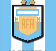 Argentina by sdbros