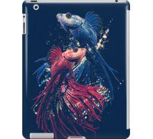 Aquarium iPad Case/Skin
