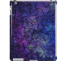 Crazy Triangle v.2 iPad Case/Skin