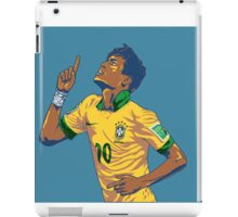 Neymar Jr iPad Case/Skin