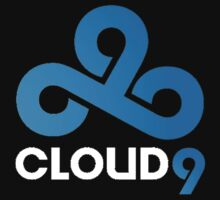Cloud 9 by Perick