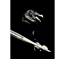 Them Crooked Vultures Photographic Print