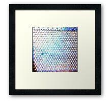 Disillusion  Framed Print