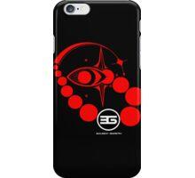 crop circles 11 iPhone Case/Skin