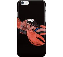 dunk red lobster sb iPhone Case/Skin