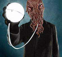Ood (Doctor Who) by SanFernandez