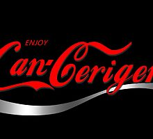 Enjoy Can-Cerigen - black by Saph
