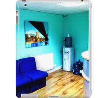 Office Area iPad Case/Skin