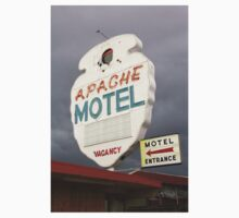 Apache Motel Kids Clothes