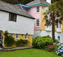 Portmeirion, Wales (3) by Mikhail31