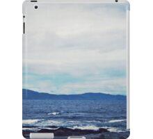 Has Your Mind Got Away? iPad Case/Skin