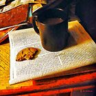 Midnight Provisions by RC deWinter