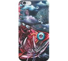 fish of Obsession  iPhone Case/Skin